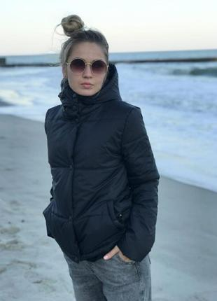 Куртка (курточка) осень (осенняя)
