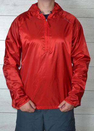 Куртка-дождевик quechua