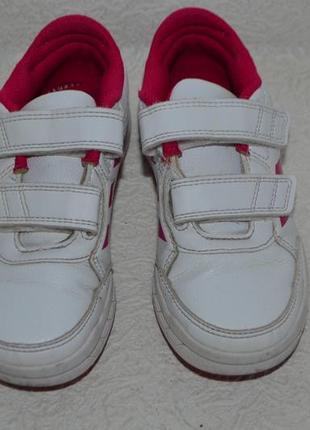 Кроссовки adidas 17.5 см 27 размер оригинал