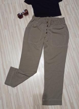 Красивые удобные штанишки германия