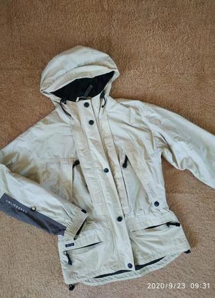 Курточка-спорт