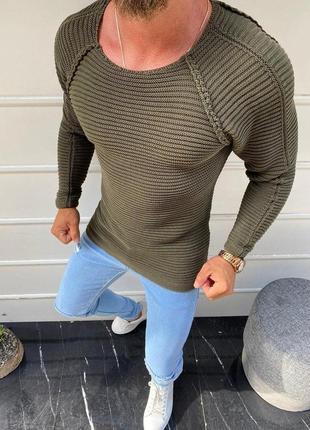Мужской свитер [хит сезона]