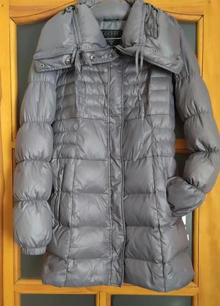 Куртка пух. оригинал