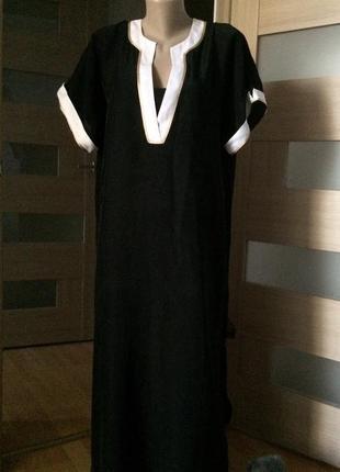 Maryan mehlhorn  пляжное платье туника