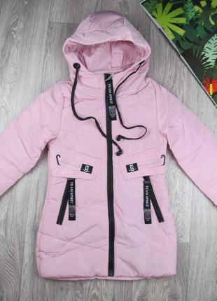 Куртка для девочки демисезонная 134-158р.