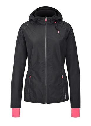 Ветрозащитная спортивная куртка-ветровка active от tcm tchibo