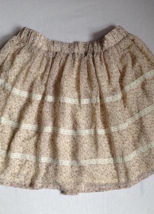 Легка юбка