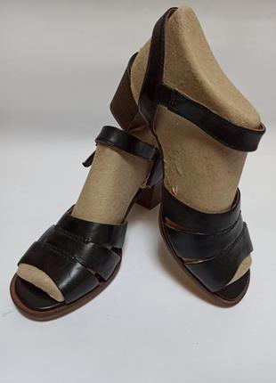 Туфли gabor.брендове взуття stock
