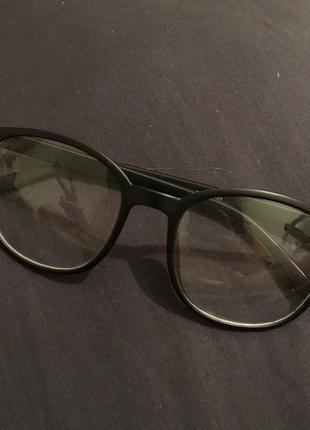 Окуляри/очки без діоптрій