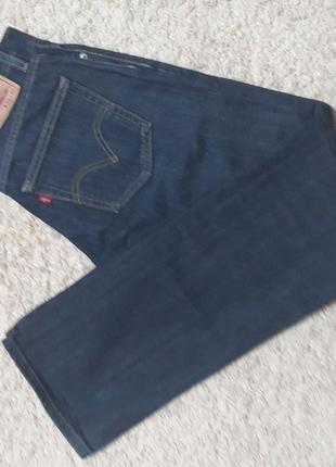 Levis джинсы