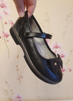 Туфельки w. niko размер 31 в отличном состоянии стелька 19 см.