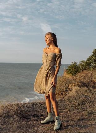 """Очаровательное платье """"мелисса """""""