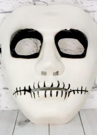 Карнавальная маска барон самеди