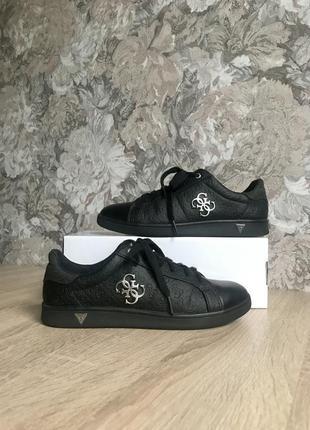 Guess 38 р кросівки кроссовки кросы