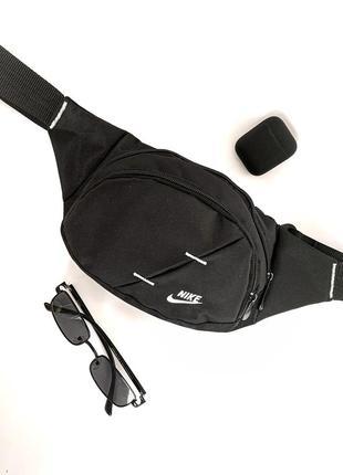 Новая стильная бананка на пояс / поясная сумка / сумка через плечо