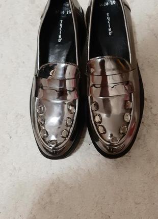 Супер туфли новые!