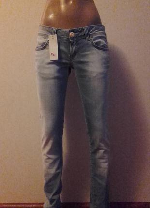 Классные джинсы!!!)