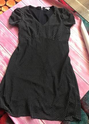Актуальное платье от h&m