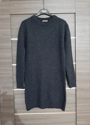 Свитер- платье cos размер xs s оригинал