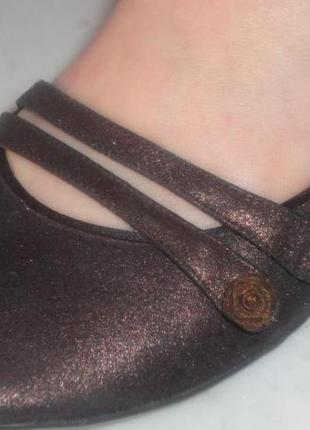 Tj collection очень славные туфли низкий ход р 36