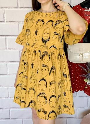 Твоя ідеальна нова хлопкова сукня