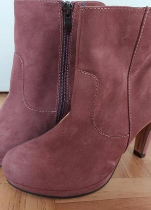 Ботинки tamaris, 38 размер