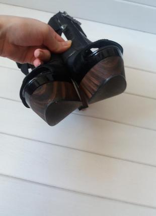 Шикарейшие туфли miss sixty