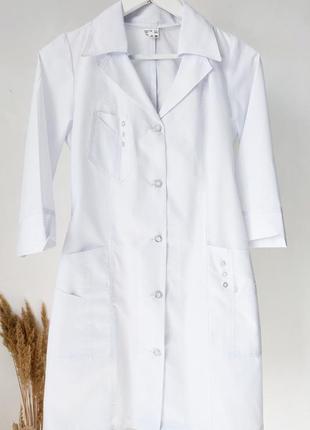 Халат медицинский, 40 размер