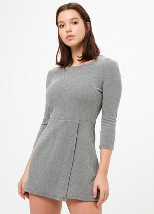 Ромпер👑 комбинезон- платье 🛍🍓с шортами bskgirl геометрический принт