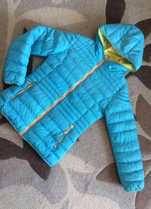 Куртка, верхня одежда.