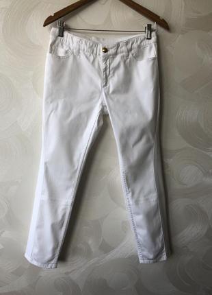 Белые джинсы louis vuitton оригинал