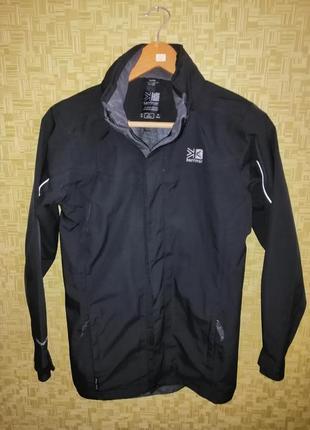 Куртка, ветровка karrimor