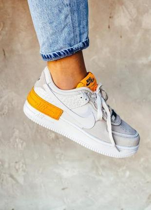 Nike кеди