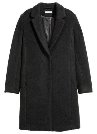Пальто h&m / 36