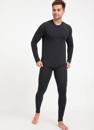 Термо комплект мужской шерсть