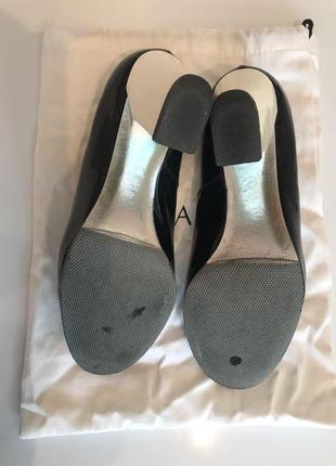 Туфли casadei лаковые3 фото