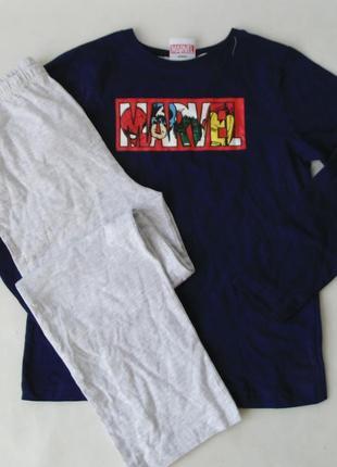 Пижама 7-8 лет primark англия