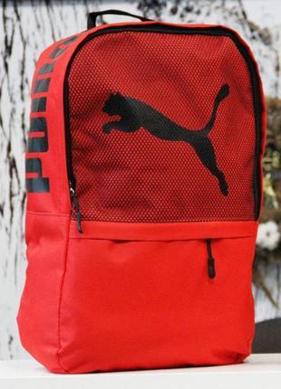 Актуальный рюкзак puma люкс качества🔥