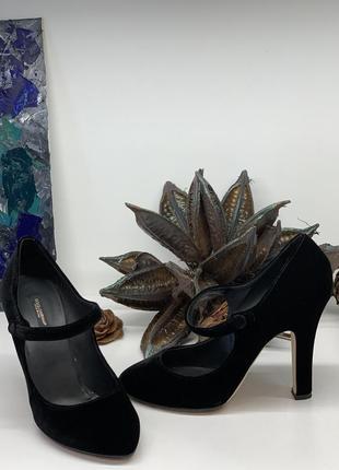 Туфли dolce&gabbana оригинал
