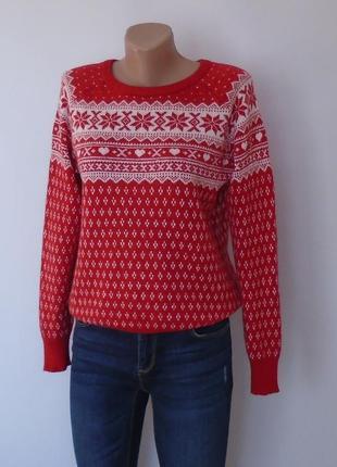 Теплий зимовий светр\кофта\теплий зимний свитер
