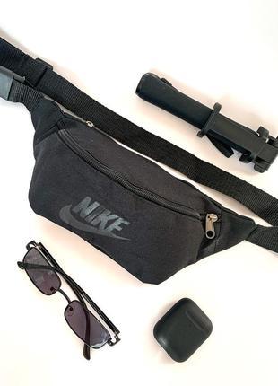 Новая классная сумка - бананка через плечо на пояс / кросбоди / клатч