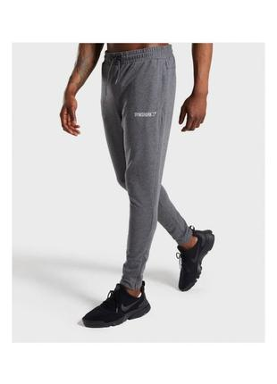 Штаны tapered bottoms gymshark оригинал