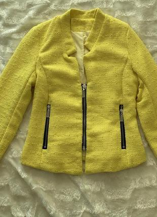 Твидовий пиджак