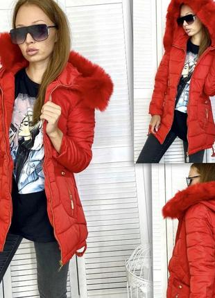 Зимняя куртка, зимняя курточка