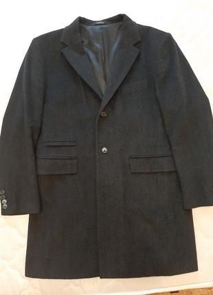 Классический пиджак 52 р. arber в идеальном состоянии