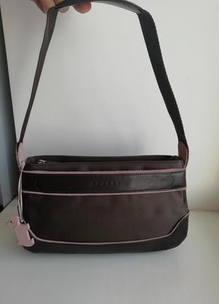 Фірмова англійська багатофункціональна сумка radley!!! оригінал!!!