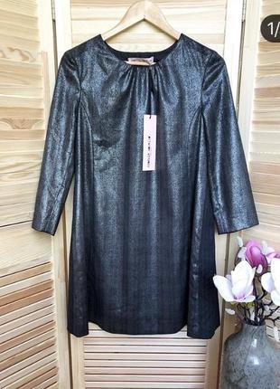 Стильное и необычное платье frankie morello 🔥