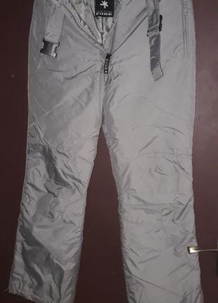 Термо брюки (лыжные) cutting edge
