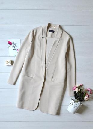 Стильне текстурне пальто m&s