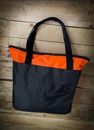 Новая классная сумка /сумка для фитнеса / шопер / кроссбоди